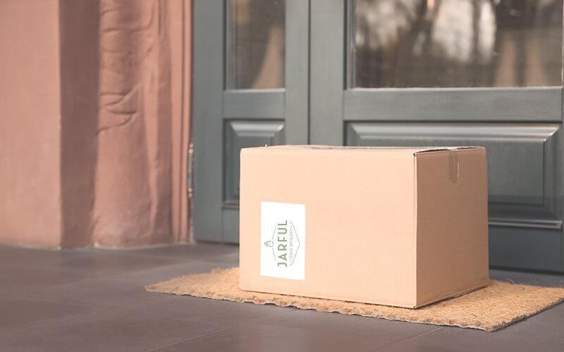 jarful refillery woodstock ontario delivery